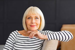 How To Go Gray Naturally.